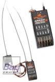 AR9300 9 Kanal 2,4 GHz Empfänger DSM2 für Carbon Rümpfe