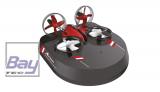 Air Genius Drohne, Luftkissenfahrzeug, Gleiter