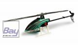 AFX180 PRO 3D flybarless Helikopter 6-Kanal RTF 2,4GHz, Brushless, mit Einsteiger Modus