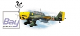 Black Horse JU-87 Stuka V3 ARF 1920mm