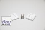 MPX Stecker Form 6 polig 90 Grad V1 PTFE