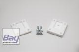 MPX Stecker Form 6polig V2 PTFE verstärkte Einspritzplatte