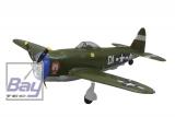 P-47 EPO 1040mm PNP incl. EZFW, Motor, Regler, Servos