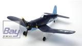 Parkzone Ultra Micro F4U Corsair BNF incl. Akku und Lader