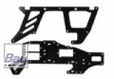 Hauptrahmen links E-Rix 450