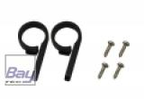 Heckservohalter E-Rix 450