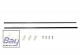 Heckauslegerversteifung E-Rix 450