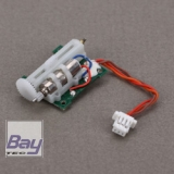 Blade mCP X 1.9-Gram Linear Long Throw BB Servo