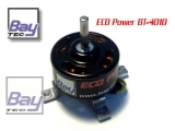 Bay-Tec BT-4010 ECO Power Brushless 820KV
