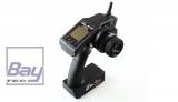 Car / Pistolen Fernsteuerung ATX4 4-Kanal mit 6-Kanal FSS-Empfänger mit integriertem Gyro