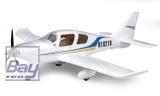 FMS Big Scale Cessna 400 Trainer ARTF 1400mm mit Akku ohne RC