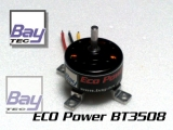Bay-Tec BT-3508 ECO Power Brushless 730KV