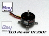 Bay-Tec BT-3007 ECO Power Brushless 1100KV