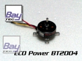 Bay-Tec BT-2004 ECO Power Brushless 1550KV