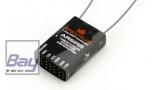 Spektrum AR6255 6 Kanal DSMX Empfänger