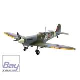 Parkzone Spitfire MK IX BNF incl. Motor, Regler, Servos, Empfäng