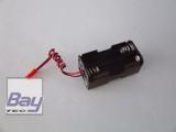 Batterie-Box mit BEC-Buchse