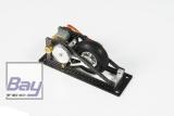 Elektronisches Einziehfahrwerk für Segelflumodelle bis ca. 4200mm