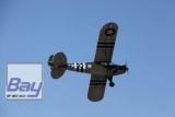 PIPER J-3 Grasshopper mit BL-Motor, Regler, Servos 1400mm ARF
