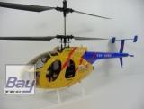 E-Sky E500 Big Lama in Gelb 2,4 GHZ RTF-Set