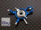 Xtreme Alu Taumelscheibe blau (für Blade mCP X)