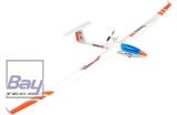 Cumulus 2000 3X BL Plug&Fly Brushless 2000mm