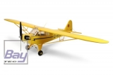 FMS Big Scale Piper J3 Trainer 1400mm PNP ohne Akku/RC