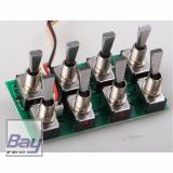 Robbe Multi-Switch 16 Modul - F-SERIE
