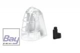 B25 Big Scale silber Nasenrumpf