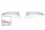 P47 Big Scale Haupttragflächensatz in silver