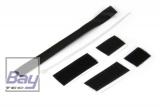 E-Razor 250 Klettbandsatz