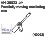 VH-36023 Parallelly moving oscillating arm