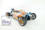 Buggy  Booster Pro  M 1:10 Brushless in 2,4 GHZ 4WD RTR