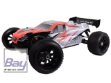 Truggy BD8T-EP M1:8 Brushless 2,4 GHz RTR