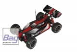General 1/10 Brushless 4WD 2,4 GHz
