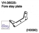VH-36025 Fore stay plate