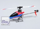 Nine Eagles Solo Pro 100 D 3D 246mm Rotor Flybarless incl. RC