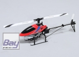 Nine Eagles Solo Pro 180 3D 318mm Rotor Flybarless incl. RC