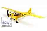 FMS Medium Scale Piper J3 Super Cup gelb EPO RTF Komplettset 1030mm