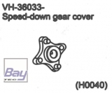 VH-36033 Speed-down gear cover