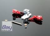 Blade mCPX Flybarless Zentralstück (Heli Worx)