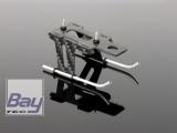 Blade mCPX CfK Landegestell TDR (Heli Worx)