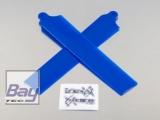 KBDD Rotorblätter für Blade mCP X neonblau
