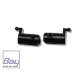NE402318036A  Tail main rotor blades grips set