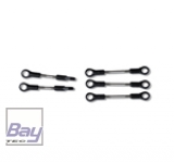 NE402318013A  Ball linkage rod set