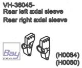 VH-36045 Rear left/right axial sleeve