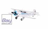 FMS Medium Scale Beechcraft PNP Set ohne Akku/RC 1030mm