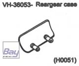VH-36053 rear gear case