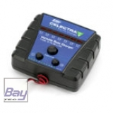 Celectra 1S 3.7 Variable Rate DC Li-Po Charger