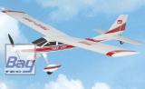 Take-off EPO Trainer 1400mm RTF komplett incl. RC und Akku